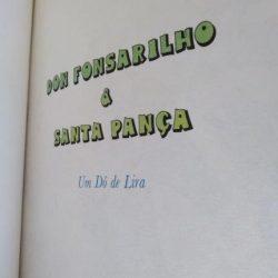 Don Fonsarilho (Um dó de lira) - Vítor Mesquita