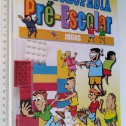 Enciclopédia pré-escolar (Jogos) -