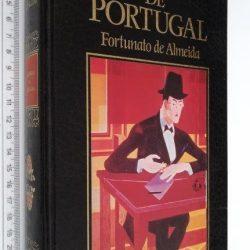 História de Portugal (vol. XV) - Fortunato de Almeida