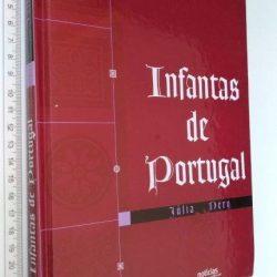 Infantas de Portugal - Júlia Nery