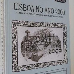 Lisboa no ano 2000 -