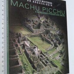 Machu Picchu (A montanha perdida dos incas) -