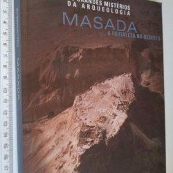 Masada A fortaleza no deserto -