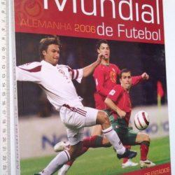 Mundial de futebol (Alemanha 2006) -