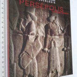 Persépolis (A cidade secreta) -