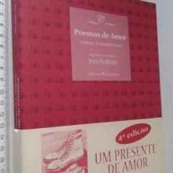 Poemas de amor - Inês Pedrosa