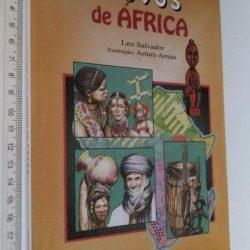 Povos de África - Leo Salvador