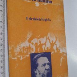 Revolução e contra-revolução na Alemanha - Friedrich Engels