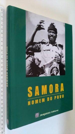 Samora (Homem do povo) - António Sopa