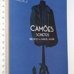 Sonetos - Camões