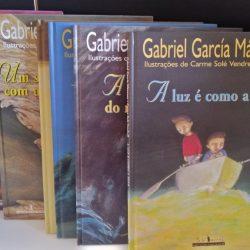Colecção 6 volumes - Gabriel García Márquez / Carme Solé Vendrell
