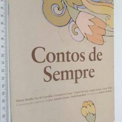 Contos de sempre - Maria Amália Vaz de Carvalho