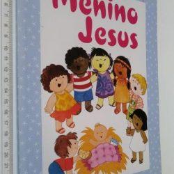 Menino Jesus - Marina Luzi