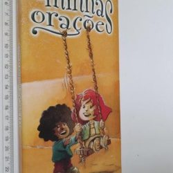 O Livro das Minhas Orações (Catequese do Patriarcado de Lisboa) -