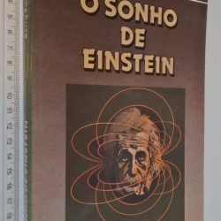 O sonho de Einstein - Barry Parker