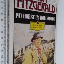 Pat Hobby em Hollywood - F. Scott Fitzgerald