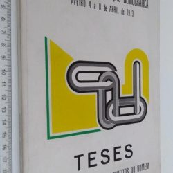 Teses (Organização do Estado e Direitos do Homem) - 3.° Congresso da Oposição Democrática -