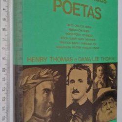 Vidas de grandes poetas - Henry Thomas