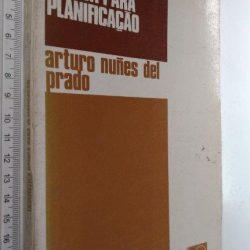 Estatística básica para planificação - Arturo Nuñes del Prado