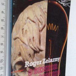 O Senhor dos Sonhos - Roger Zelazny
