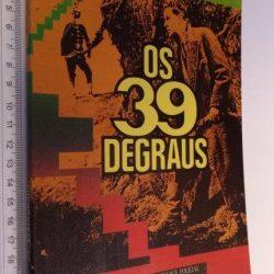 Os 39 degraus - John Buchan
