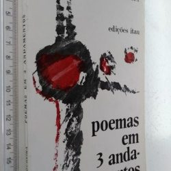 Poemas em 3 andamentos - Fernando Madureira