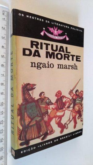 Ritual da morte - Ngaio Marsh