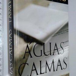 Águas Calmas - Tami Hoag