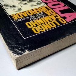 Angola (O longo caminho da liberdade) - Amadeu José de Freitas