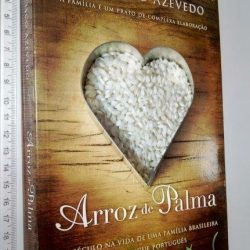 Arroz de Palma - Francisco Azevedo