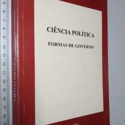 Ciência Política (Formas de Governo) - Jorge Miranda