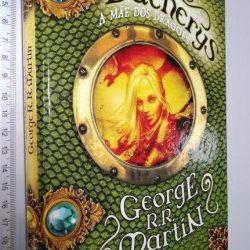 Daenerys (A Mãe dos Dragões) - George R. R. Martin