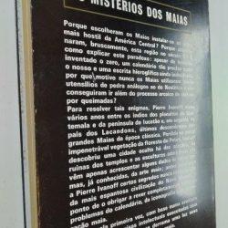Descobertas na terra dos Maias - Pierre Ivanoff