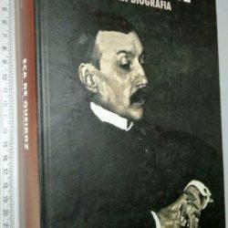 Eça de Queiroz (Uma biografia) - A. Campos Matos