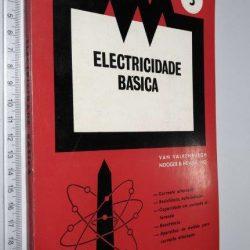 Electricidade básica 3 - Van Valkenburgh
