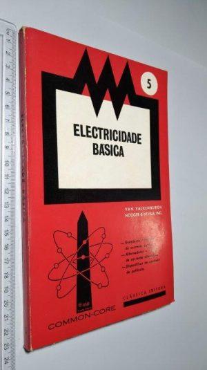 Electricidade básica 5 - Van Valkenburgh