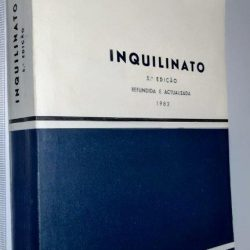 Inquilinato - Abílio Neto