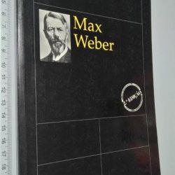 Max Weber - Frank Parkin