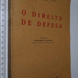 O Direito de Defesa - Vincenzo La Medica