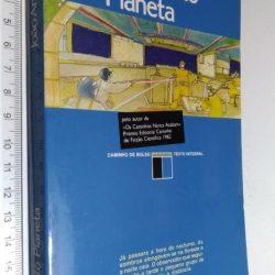 O quarto planeta - João Aniceto