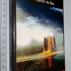 O segredo da ilha - Júlio Verne