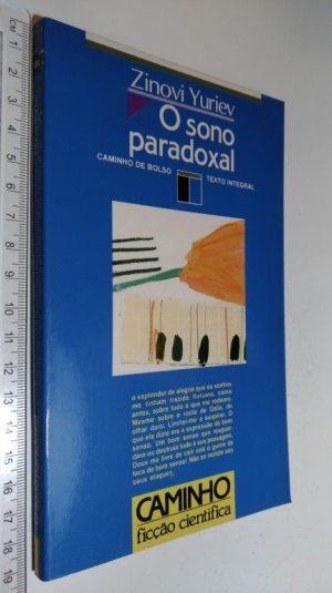 O sono paradoxal - Zinovi Yuriev