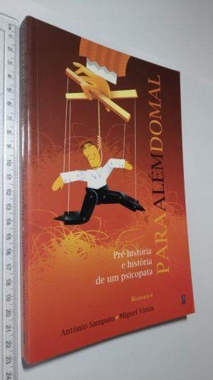Para Além do Mal - António Sampaio / Miguel Vieira