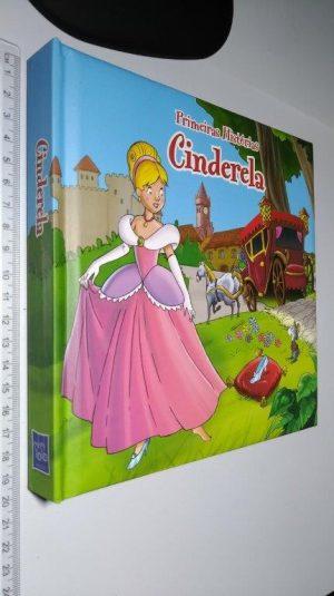 Primeiras histórias (Cinderela) -