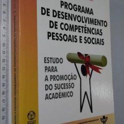 Programa de desenvolvimento de competências pessoais e sociais - Jacinto Jardim