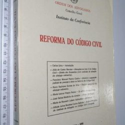 Reforma do Código Civil (Instituto da Conferência) -