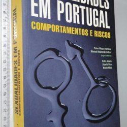 Sexualidades em Portugal (Comportamentos e riscos) - Pedro Moura Ferreira