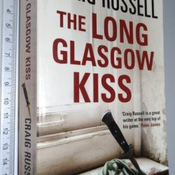 The long Glasgow Kiss - Craig Russell