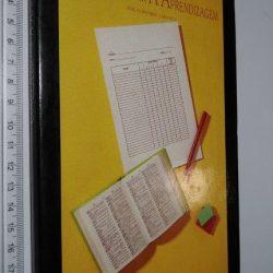 Como avaliar a aprendizagem - José Fernando Carrasco