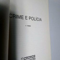 Crime e polícia - Eduardo Sucena